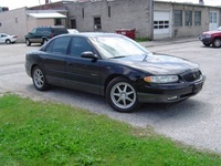 2000 Buick Regal Overview