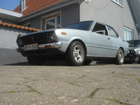 Picture of 1978 Toyota Corolla, exterior