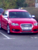 Picture of 2006 Audi S3, exterior