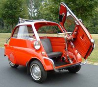 Picture of 1960 BMW Isetta, gallery_worthy