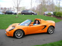 Picture of 2005 Lotus Elise Roadster, exterior