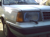 Picture of 1989 Volvo 360, exterior