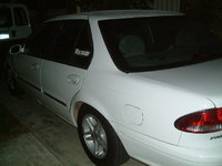Picture of 1997 Ford EL Falcon, exterior, gallery_worthy