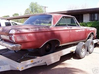 1965 Plymouth Satellite Picture Gallery