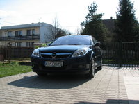 Picture of 2007 Opel Vectra, exterior