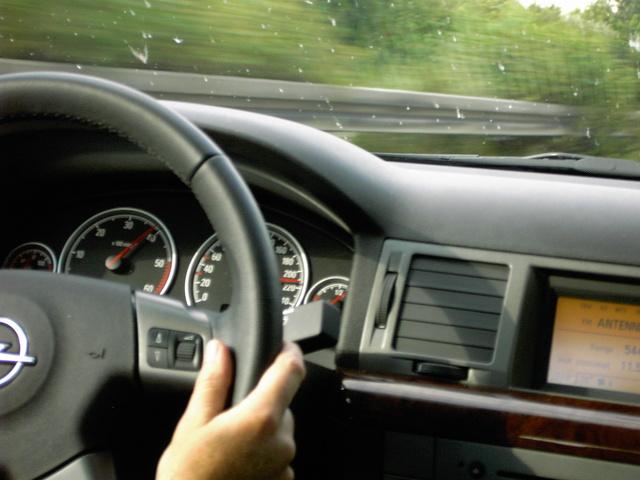 2003 Opel Vectra - Interior Pictures - CarGurus