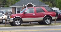 Picture of 1995 Isuzu Rodeo 4 Dr LS SUV, exterior