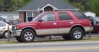 1995 Isuzu Rodeo 4 Dr LS SUV picture, exterior