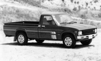 1979 Toyota Pickup Picture Gallery