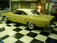1970 Plymouth GTX picture, exterior