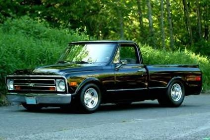 Picture of 1970 Chevrolet C/K 10, exterior