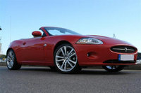 Picture of 2007 Jaguar XK-Series XK Convertible, exterior, gallery_worthy