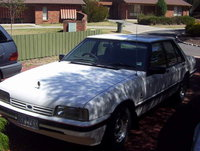 Picture of 1987 Ford Falcon, exterior, gallery_worthy
