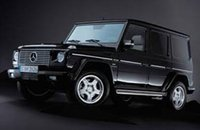 Picture of 2007 Mercedes-Benz G-Class G AMG 55, exterior, gallery_worthy