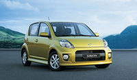 Picture of 2007 Daihatsu Sirion, exterior, gallery_worthy