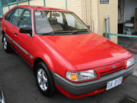 Picture of 1986 Ford Laser, exterior