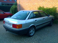 Picture of 1990 Audi 80 Base