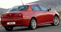Picture of 2001 Alfa Romeo 156, exterior