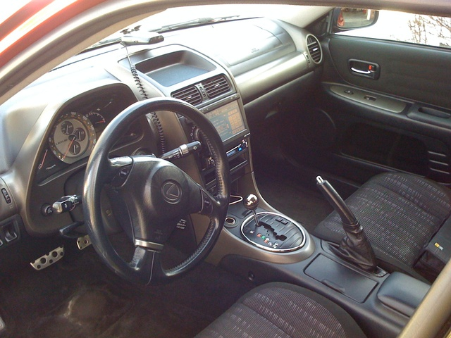 2001 lexus is 300 interior pictures cargurus. Black Bedroom Furniture Sets. Home Design Ideas