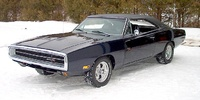 Picture of 1970 Dodge Charger, exterior