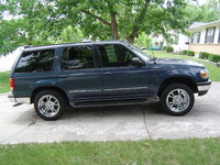 Picture of 1998 Ford Explorer 4 Dr XLT 4WD SUV, exterior