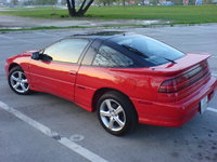 Picture of 1992 Mitsubishi Eclipse GSX Turbo AWD, exterior