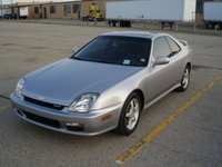 Picture of 1998 Honda Prelude 2 Dr Type SH Coupe, exterior
