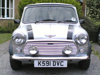Picture of 1992 Rover Mini, gallery_worthy