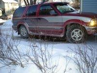 Picture of 1996 Chevrolet Blazer 4 Door LT 4WD, exterior