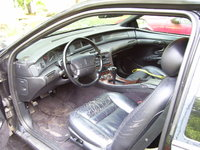 Picture of 1995 Lincoln Mark VIII 2 Dr STD Coupe, interior