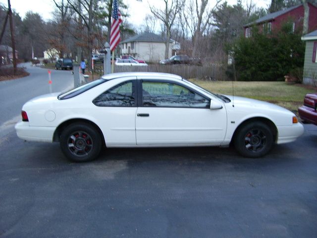 Picture of 1994 Ford Thunderbird LX, exterior