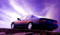 1994 Acura Legend Overview