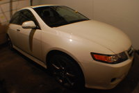Picture of 2008 Acura TSX Sedan w/ Navigation, exterior, gallery_worthy
