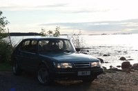 Picture of 1989 Saab 900, exterior, gallery_worthy