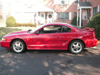 Picture of 1995 Ford Mustang SVT Cobra 2 Dr R Coupe, exterior
