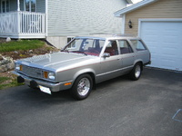 1980 Ford Fairmont picture, exterior