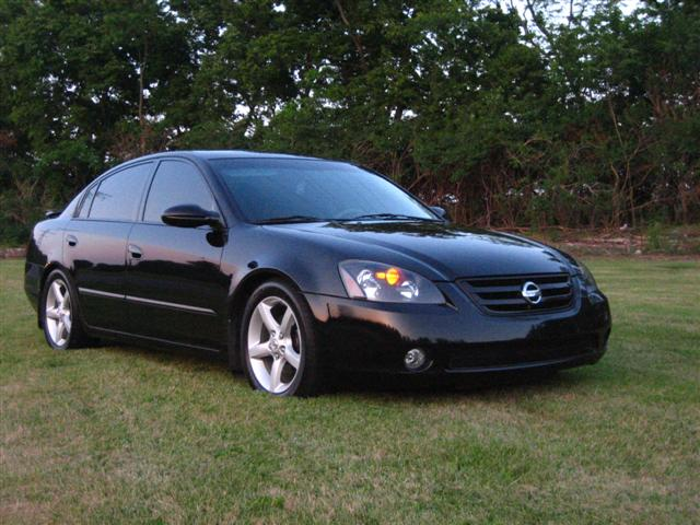 2003 nissan altima 3 5 se related infomation. Black Bedroom Furniture Sets. Home Design Ideas