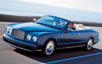 2006 Bentley Azure Overview