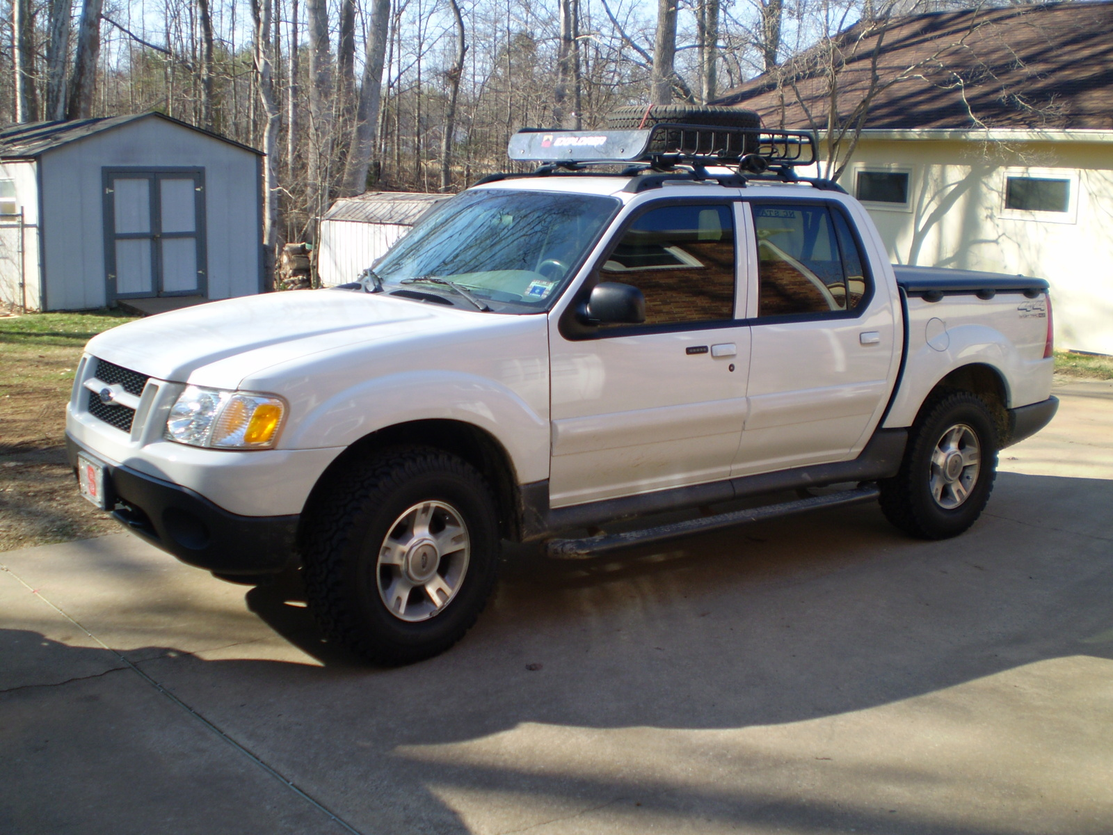 2004 ford explorer sport trac 4 dr xlt 4wd crew cab sb picture. Cars Review. Best American Auto & Cars Review