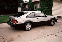 Picture of 1984 Toyota Celica GT-S Hatchback, exterior, gallery_worthy