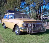 Picture of 1963 Holden EH, exterior