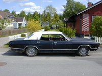 1971 Ford LTD picture, exterior