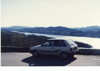 Picture of 1986 Daihatsu Charade, exterior, gallery_worthy