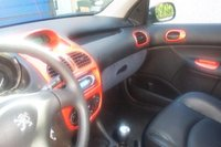 Picture of 2001 Peugeot 206, interior, gallery_worthy