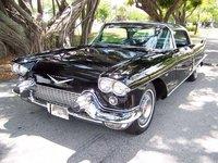 Picture of 1957 Cadillac Eldorado, exterior