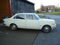 Picture of 1970 Toyota Corona, exterior, gallery_worthy