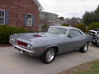 Picture of 1971 Plymouth Barracuda, exterior