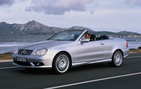 Picture of 2006 Mercedes-Benz CLK-Class CLK 55 AMG Cabriolet, exterior, gallery_worthy