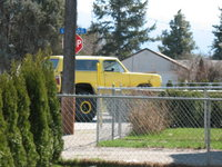Picture of 1977 Dodge Ramcharger, exterior
