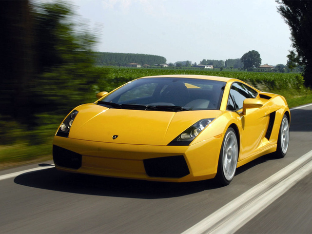 Perfect 2004 Lamborghini Gallardo Price Analysis